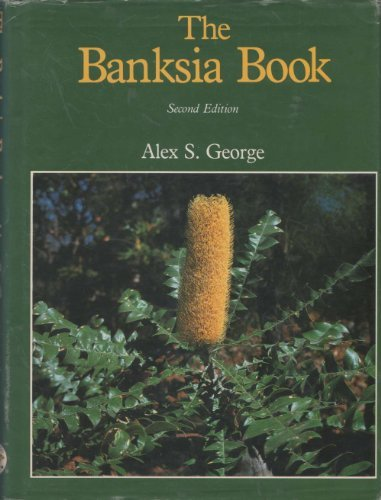 9780864171436: The Banksia Book