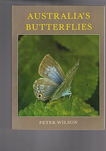 9780864171559: Australia's Butterflies