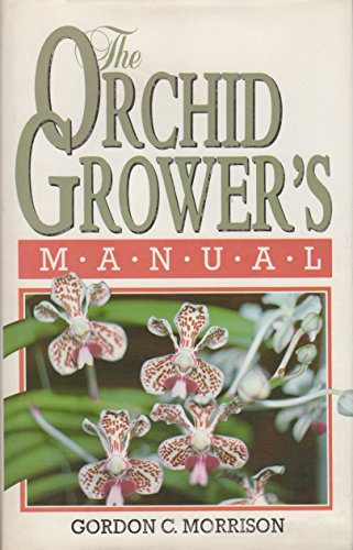 9780864172273: Orchid Grower's Manual