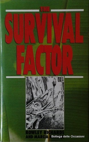 9780864172464: The Survival Factor