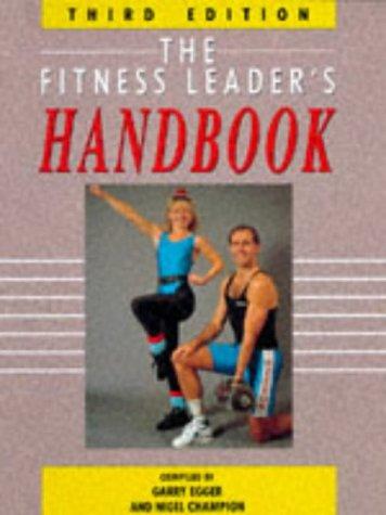 9780864172761: The Fitness Leader's Handbook