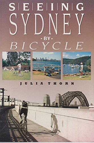 9780864173065: Seeing Sydney by Bicycle