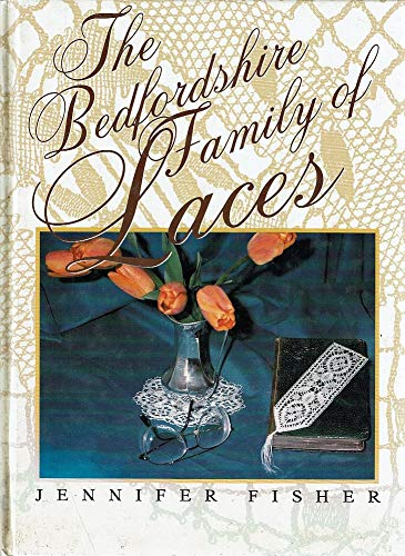 9780864173287: The Bedfordshire Family of Laces