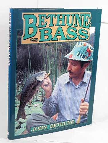 9780864175113: Bethune on Bass