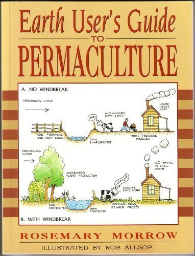 9780864175144: Earth User's Guide to Permaculture