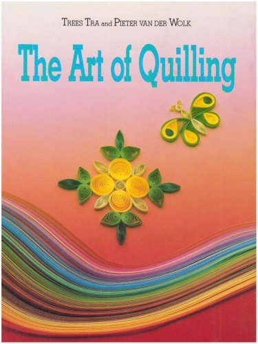 9780864175199: The Art of Quilling