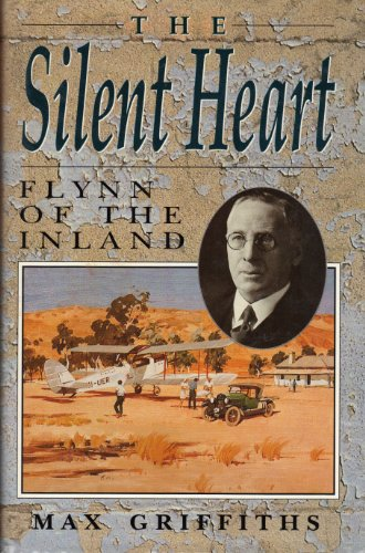 9780864175212: The Silent Heart: Flynn of the Inland