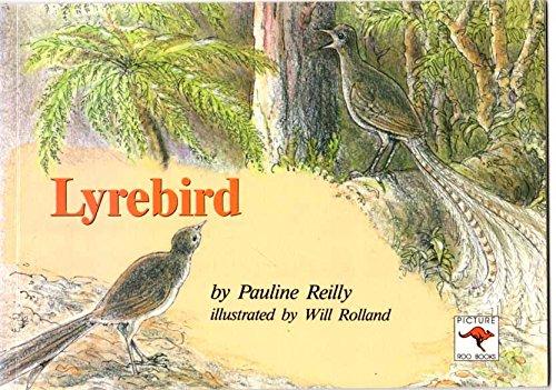 9780864176158: Lyrebird