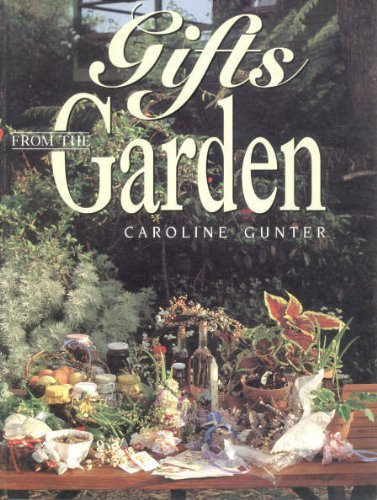 9780864176387: Gifts from the Garden