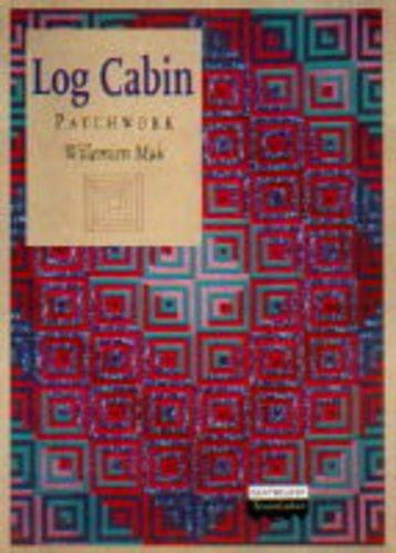 9780864177636: Log Cabin Patchwork