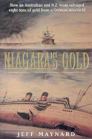 9780864177667: Niagara's Gold