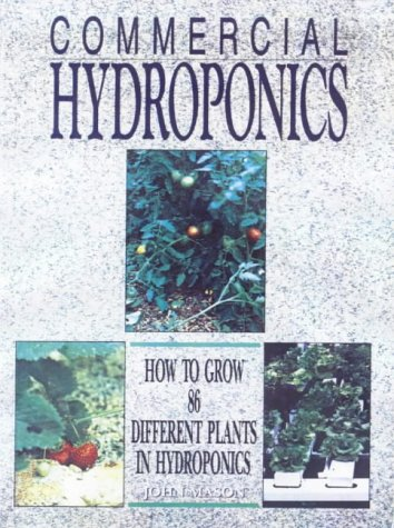 9780864177919: Commercial Hydroponics