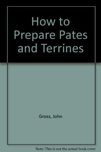 9780864178060: Terrines and Pates