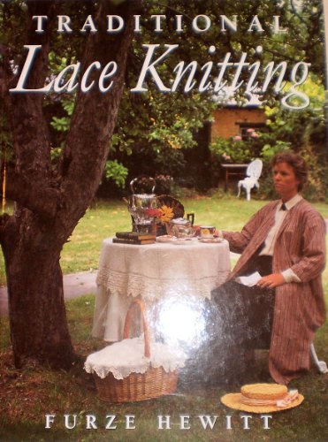 9780864178596: Traditional Lace Knitting