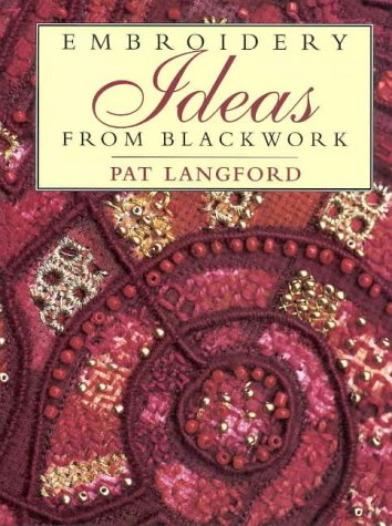 9780864178619: Embroidery Ideas from Blackwork