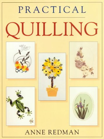 9780864179449: Practical Quilling