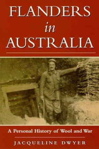 Flanders In Australia: Jacqueline DWYER