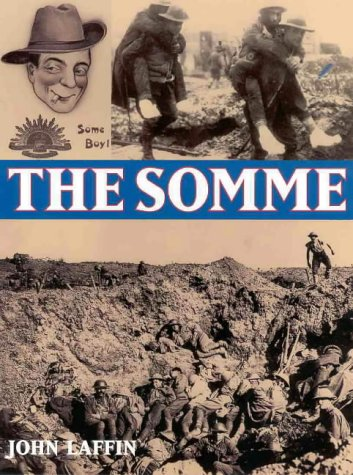 9780864179715: The Somme