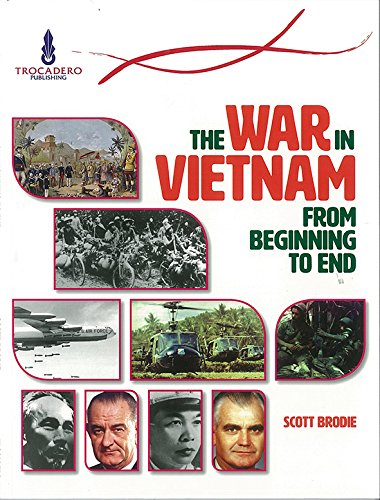 9780864271518: The War in Vietnam: From Beginning to End