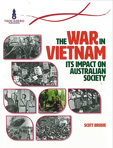 9780864271525: The War in Vietnam: Its Impact on Australian Society