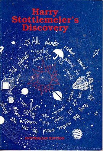 9780864311092: Harry Stottlemeier's Discovery: Novel (Philosophy for children)