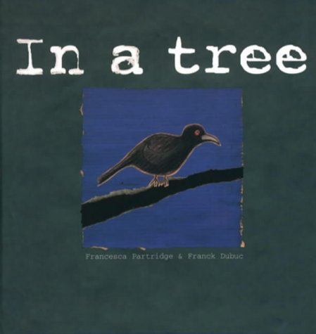 9780864312853: In a Tree (Places for Thinking)