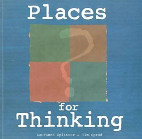 9780864312877: Places for Thinking (Manual)