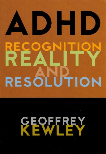 9780864313379: ADHD: Recognition, Reality and Resolution