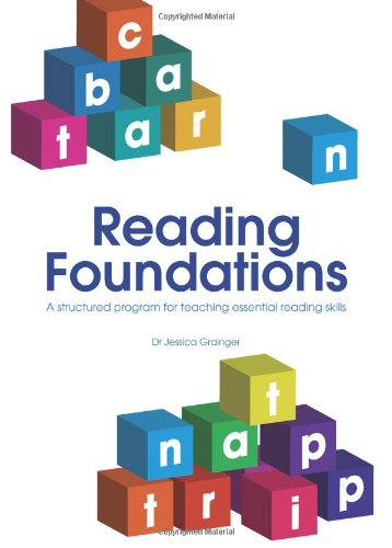 9780864318381: Reading Foundations: A Structured Program for Teaching Essential Reading Skills