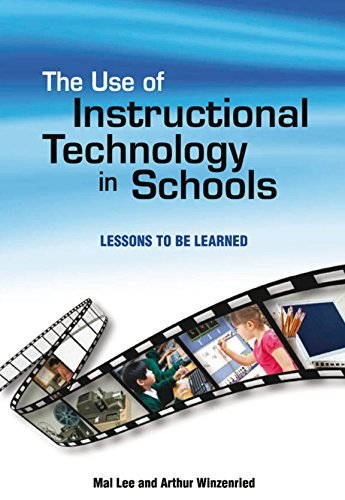 9780864318886: The Use of Instructional Technology in Schools: Lessons to Be Learned