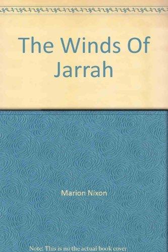 9780864322296: The Winds Of Jarrah