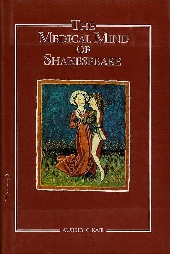 Medical Mind of Shakespeare: Kail, Aubrey C