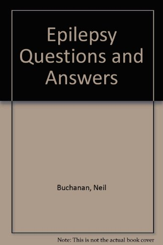 9780864330635: Epilepsy: QUESTIONS & ANSWERS