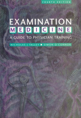 9780864331557: Examination Medicine: A Guide to Physician Training
