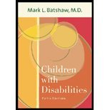 9780864331694: Children with Disabilities
