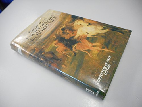 9780864361912: Summerhays' Encyclopaedia for Horsemen