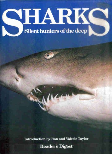 9780864380142: Sharks: Silent Hunters of the Deep