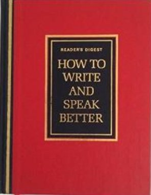 9780864380234: How to Write and Speak Better