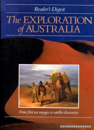 9780864380364: The Exploration of Australia (Readers Digest)