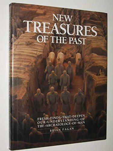 9780864380432: New Treasures of the Past