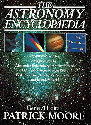 9780864380456: The Astronomy Encyclopedia