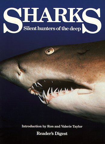 9780864380470: Sharks: Silent Hunters of the Deep