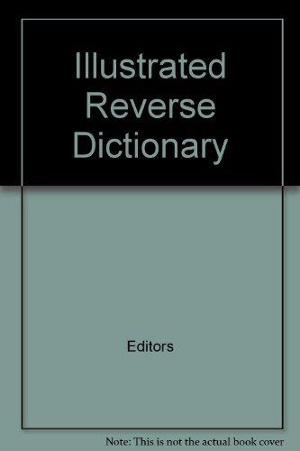 Reader's Digest Reverse Dictionary: Var.