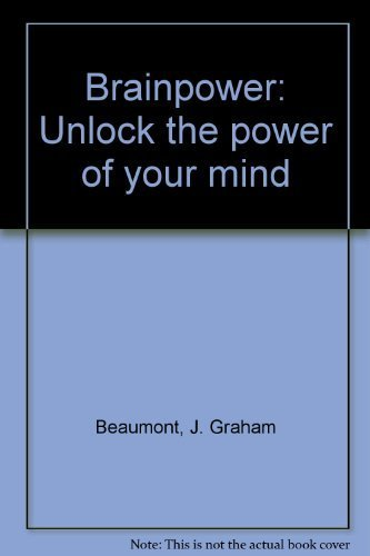 9780864381064: Brain Power: Unlock the Power of Your Mind