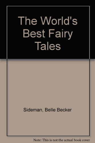 9780864381170: The World's Best Fairy Tales