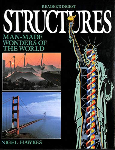 9780864381897: Structures: Man-made Wonders of the World