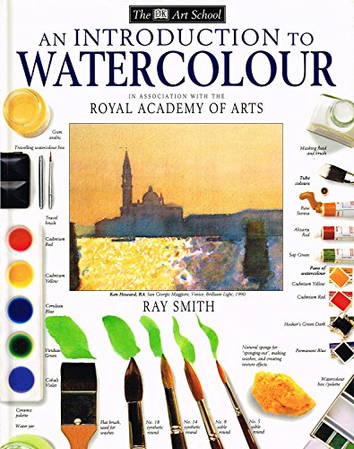 9780864384874: An Introduction to Watercolour