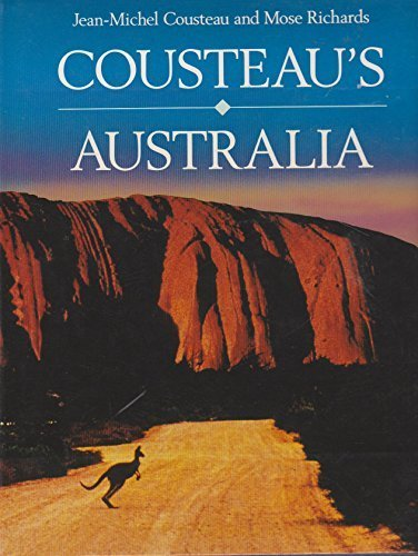 Cousteau's Australia: Jean-Michel Cousteau and