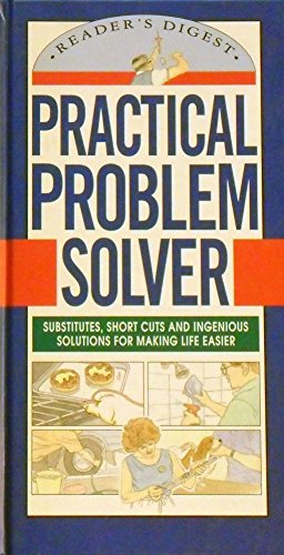 9780864385932: Reader's Digest Practical Problem Solver