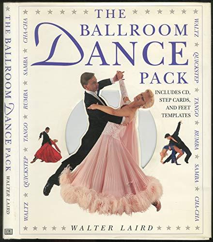 9780864386823: The Ballroom Dance Pack